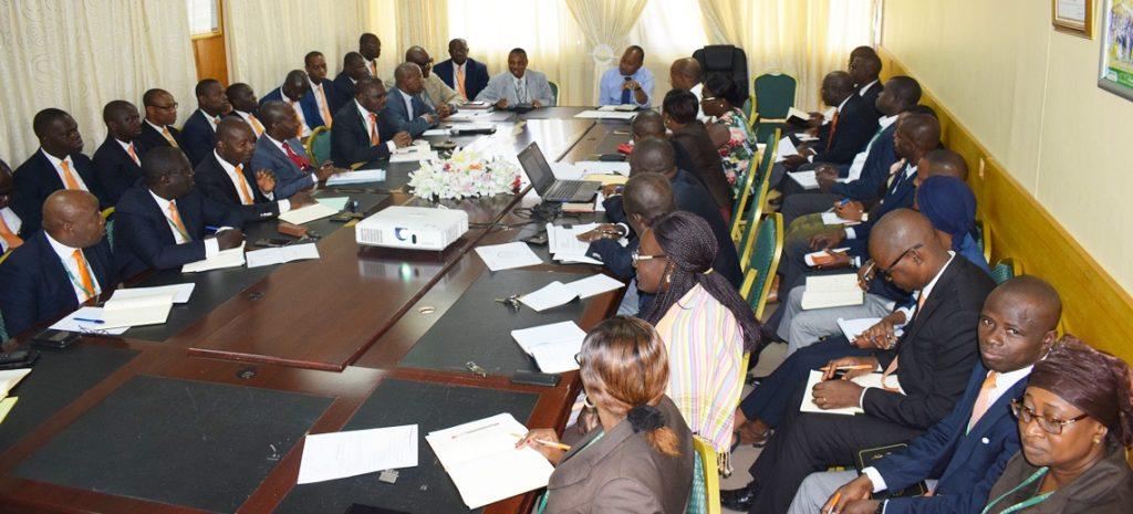 INSPECTION GÉNÉRALE DU TRÉSOR : Des missions d'audit lancées pour évaluer la performance des processus