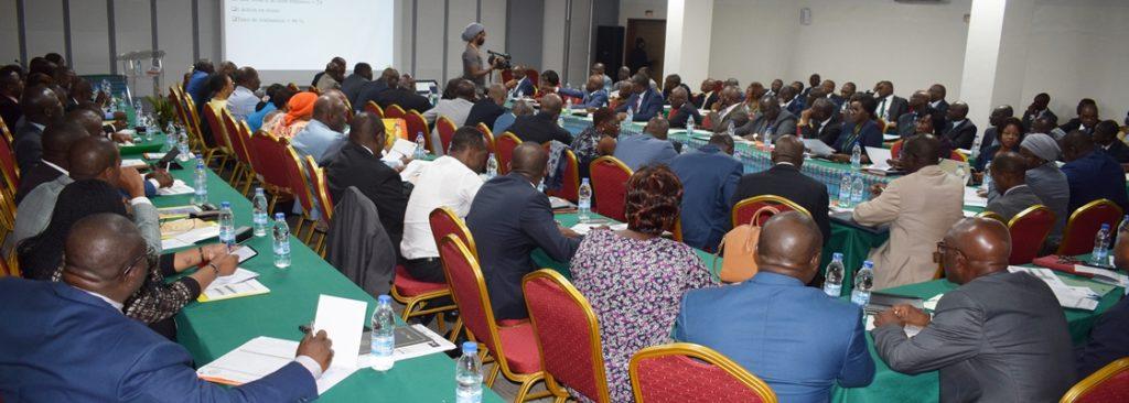 5ème Revue annuelle du PM4 «Surveiller la Gouvernance » M. ASSAHORÉ : «La certification nous incline à adopter les bonnes pratiques »